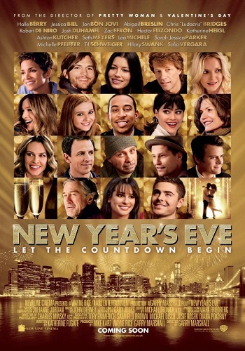 New Year's Eve [DVD9]