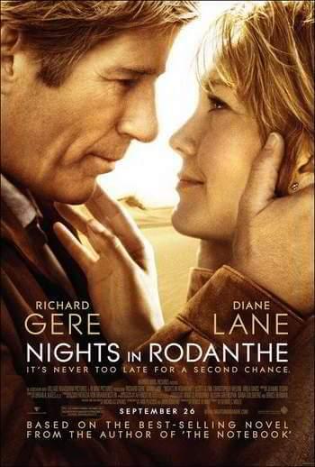 Nights in Rodanthe [Latino]