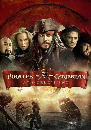 Pirates of the Caribbean: At World's End [DVD9] [Latino]