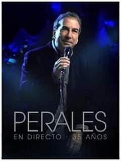 Jose Luis Perales: En Directo 35 Años