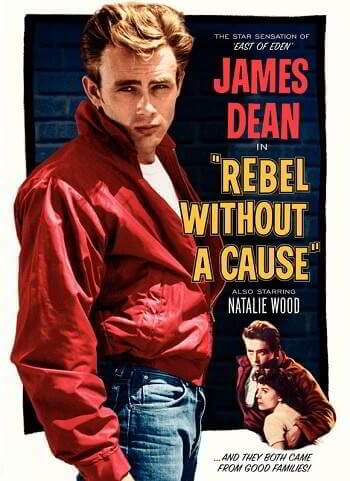 Rebel Without A Cause [DVD9]