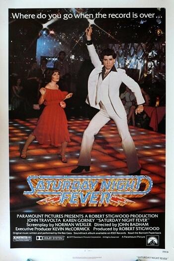 Saturday Night Fever [Latino][DVD9]