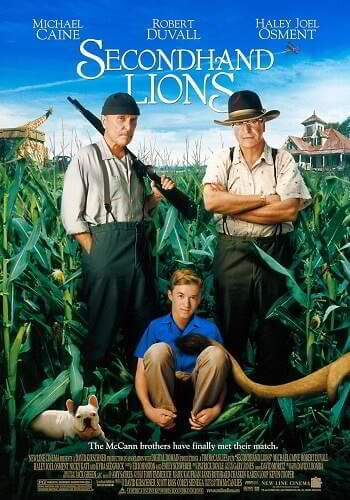 Secondhand Lions [DVD9]