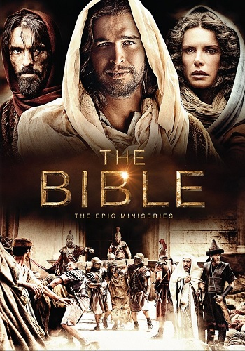 The Bible: The Epic Miniseries [DVD9]