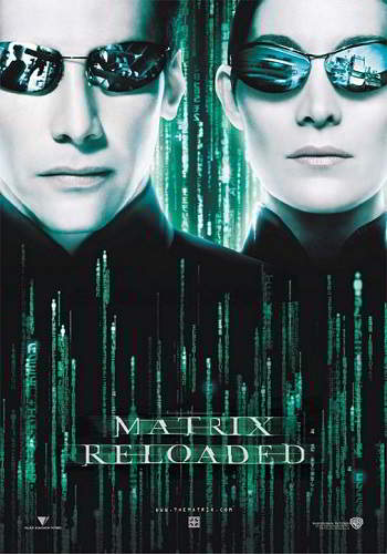The Matrix Reloaded [BD50] [Latino]
