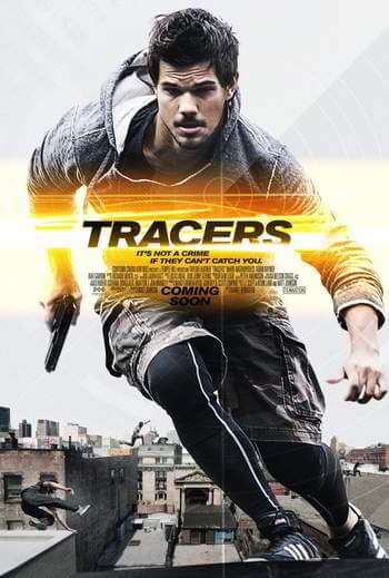 Tracers [BD25]