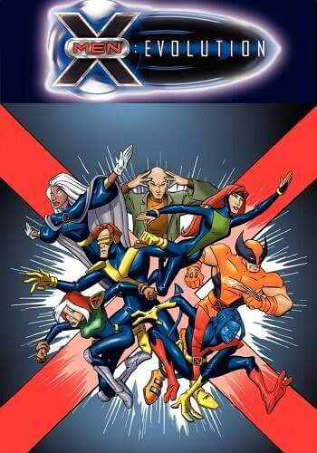 X-Men Evolution: Season 3 [Latino]