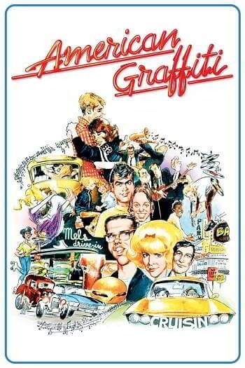 American Graffiti [DVD9]