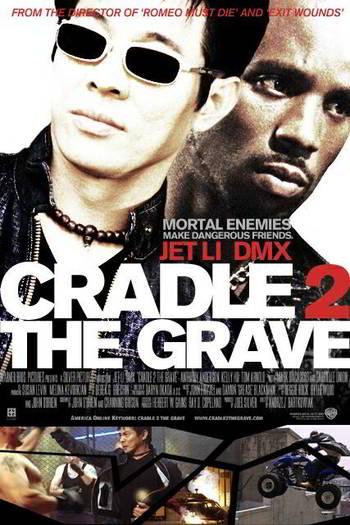 Cradle 2 The Grave [BD25] [Latino]