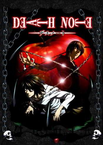 Death Note [Latino]