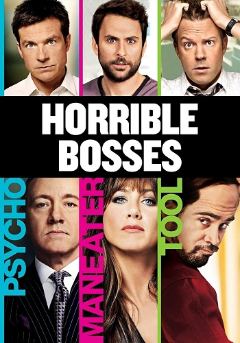 Horrible Bosses [Latino]