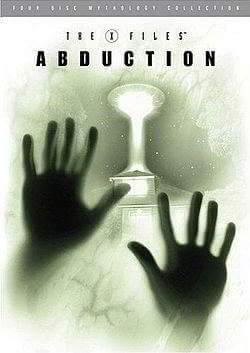The X-Files Mythology Volume 1: Abduction [DVD9][Latino]