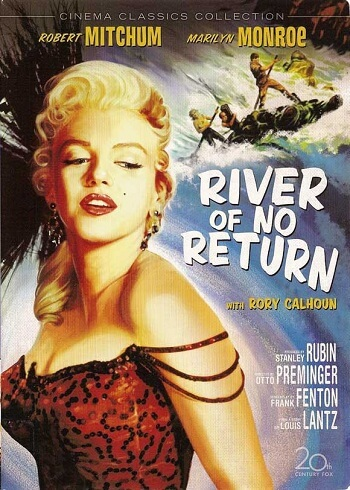 River Of No Return [BD25][Latino]