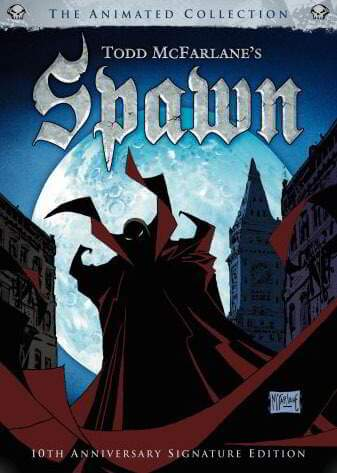Spawn: The Animated Series [Latino]