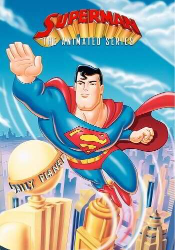 Superman: The Animated Series [Latino]