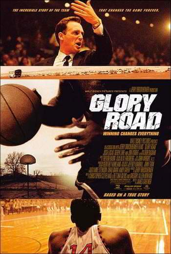 Glory Road [DVD9] [Latino]