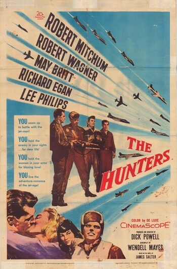 The Hunters [DVD9]