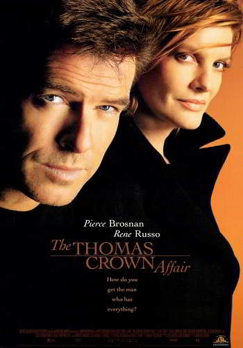 The Thomas Crown Affair [Latino]
