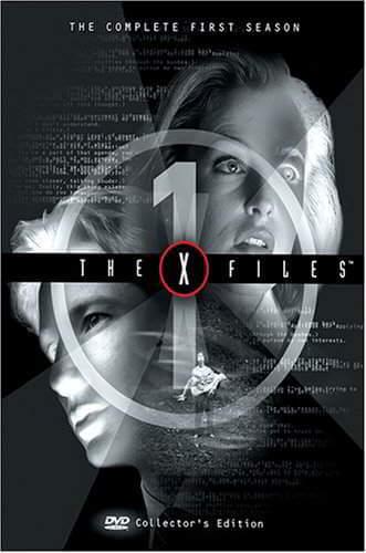The X Files Season 1 [DVD9]