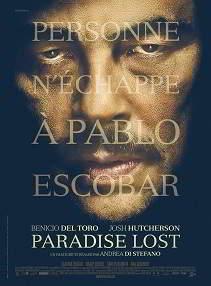 Escobar: Paradise Lost [Latino]
