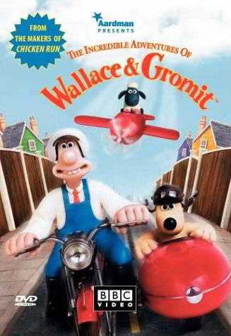 The Incredible Adventures of Wallace & Gromit  [Latino]