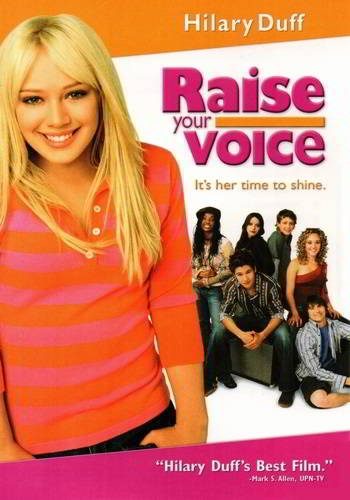 Raise Your Voice [DVD9]