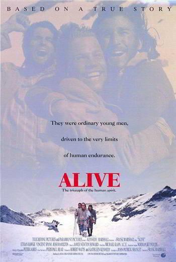 Alive! [Latino]