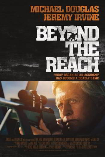 Beyond the Reach [BD25][Latino]