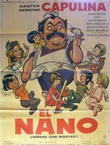 El Nano [Latino]