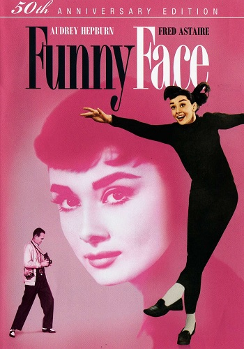 Funny Face [DVD9]