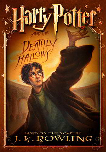 Harry Potter And The Deathly Hallows: Part I [DVD9] [Latino]