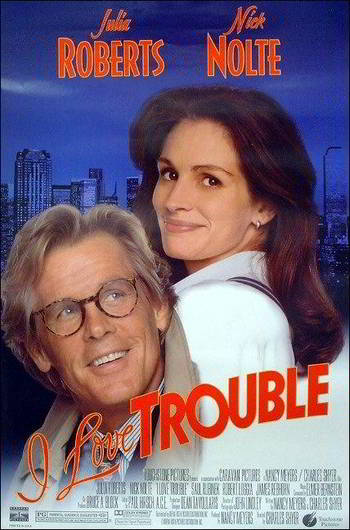 I Love Trouble [Latino]