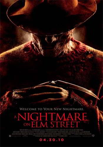 A Nightmare on Elm Street [DVD9] [Latino]