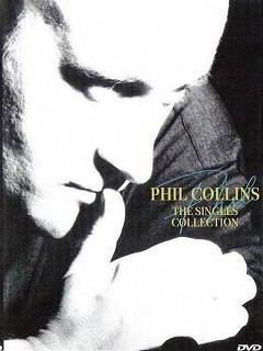 Phil Collins: The Singles Collection