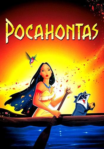 Pocahontas [DVD9] [Latino]
