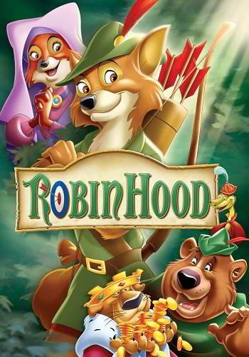 Robin Hood [DVD9] [Latino]
