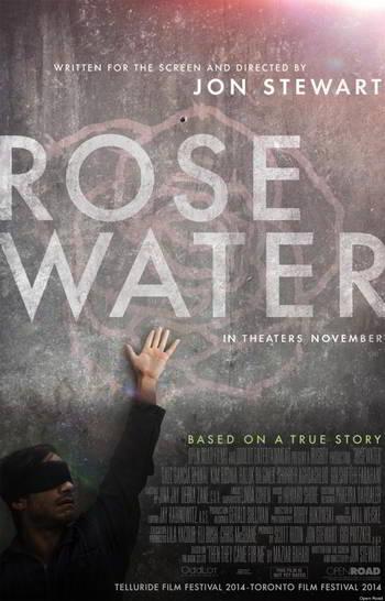 Rosewater [Latino]