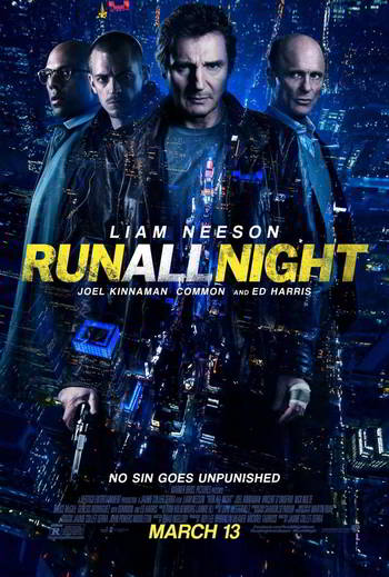 Run All Night [Latino]