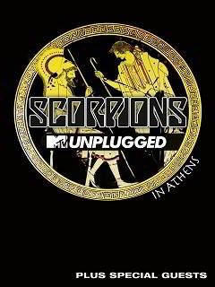 Scorpions: Unplugged Live In Athens