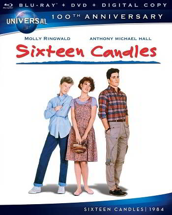 Sixteen Candles [BD25][Latino]