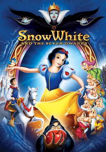 Snow White And The Seven Dwarfs [DVD9] [Latino]