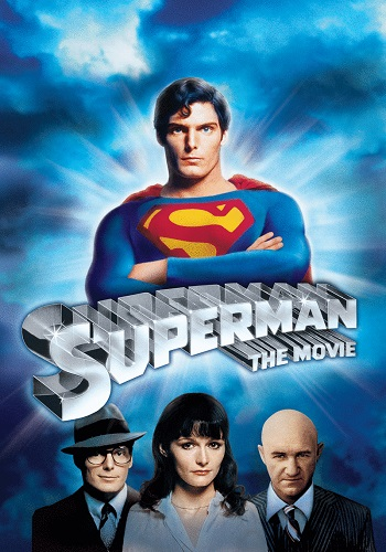 Superman: Donner Cut: Expanded Edition [DVD9]