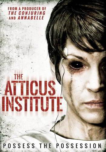 The Atticus Institute [Latino]