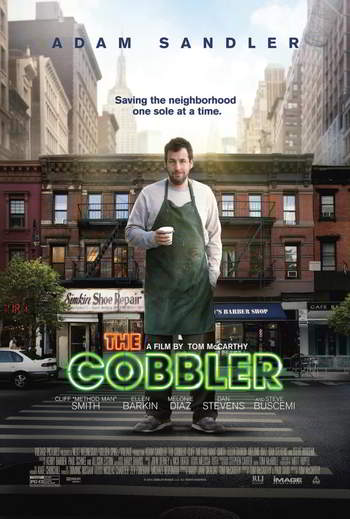 The Cobbler [Latino]