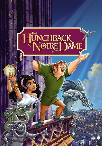 The Hunchback Of Notre Dame [Latino]