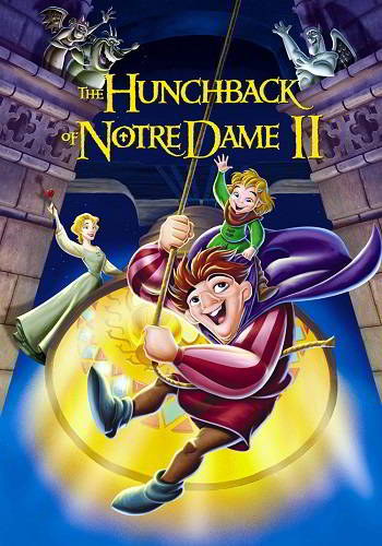 The Hunchback Of Notre-Dame 2 [DVD9] [Latino]