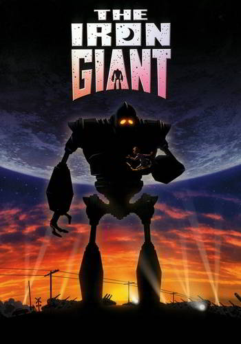 The Iron Giant [Latino]