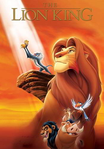 The Lion King [Latino]