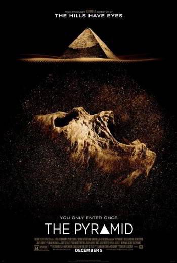 The Pyramid [Latino]