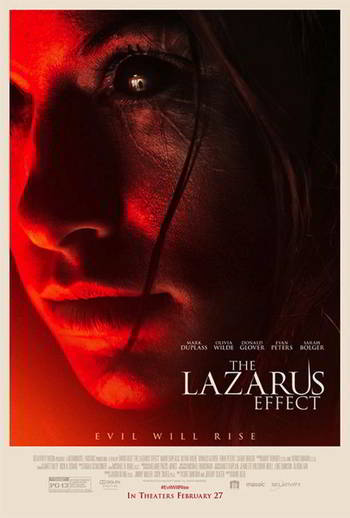 The Lazarus Effect [Latino]